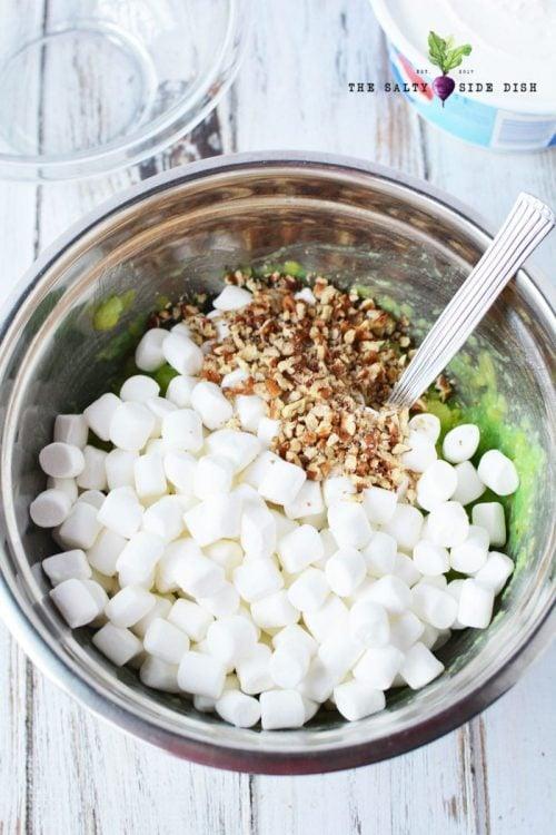 watergate salad ingredients
