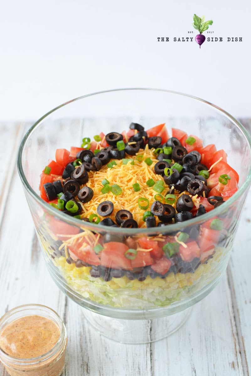 20 Easy Side Dishes Perfect for Parties | Salty Side Dish