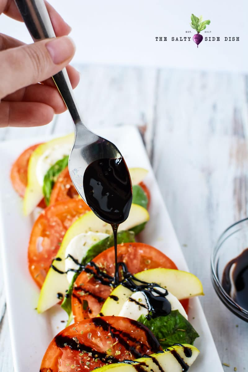 best balsamic vinegar recipe