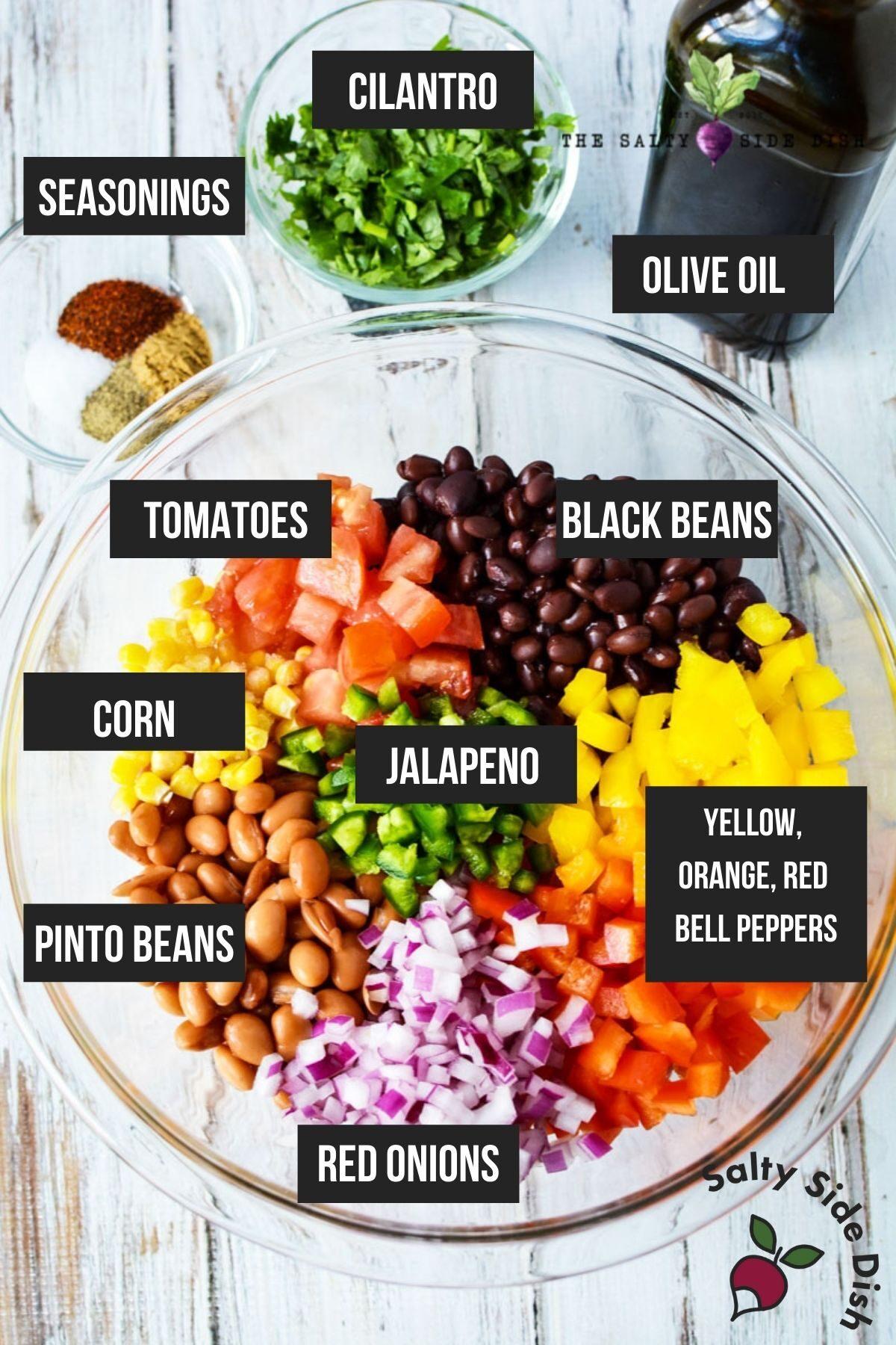 cowboy caviar ingredients.