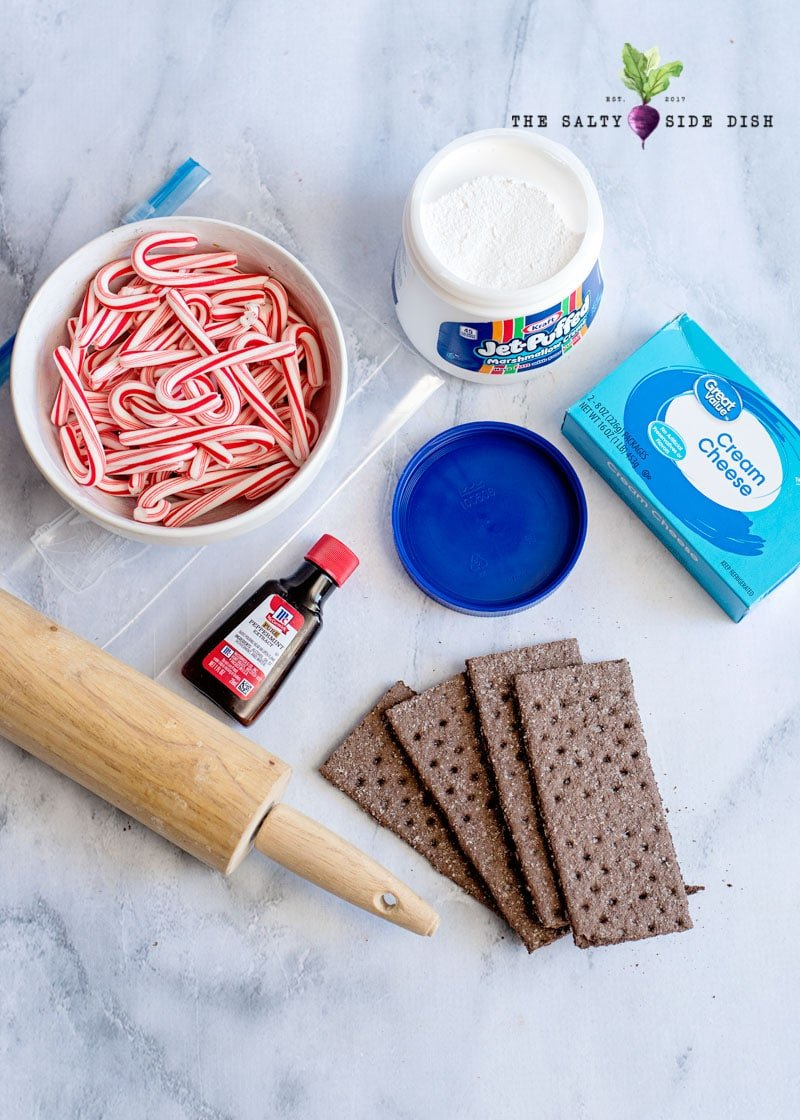 how to make peppermint dip