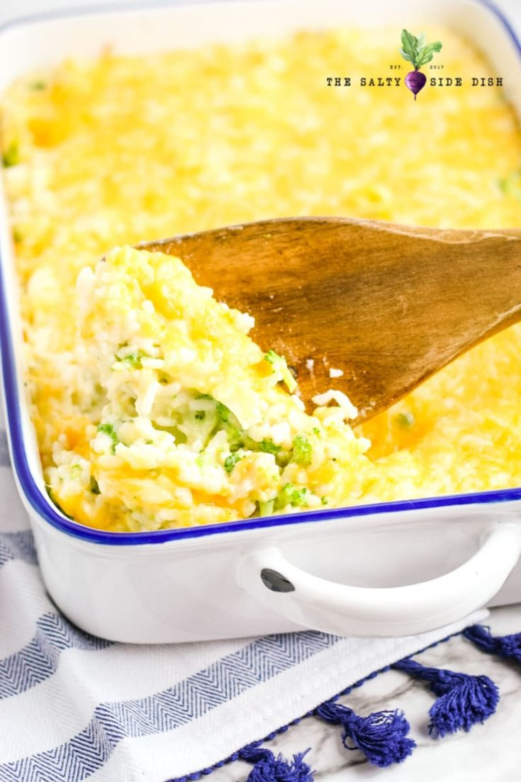 Cauliflower Casserole with Cheese