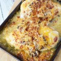 Alice Springs Chicken (Outback Copycat Recipe)