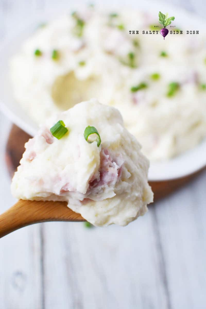 best mashed potatoes recipe online