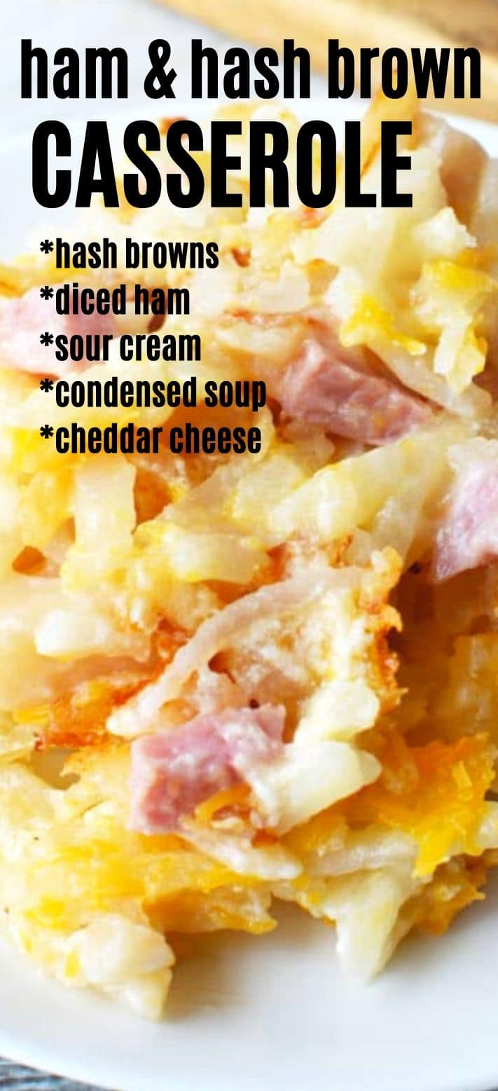 ham and hashbrown pinterest pin