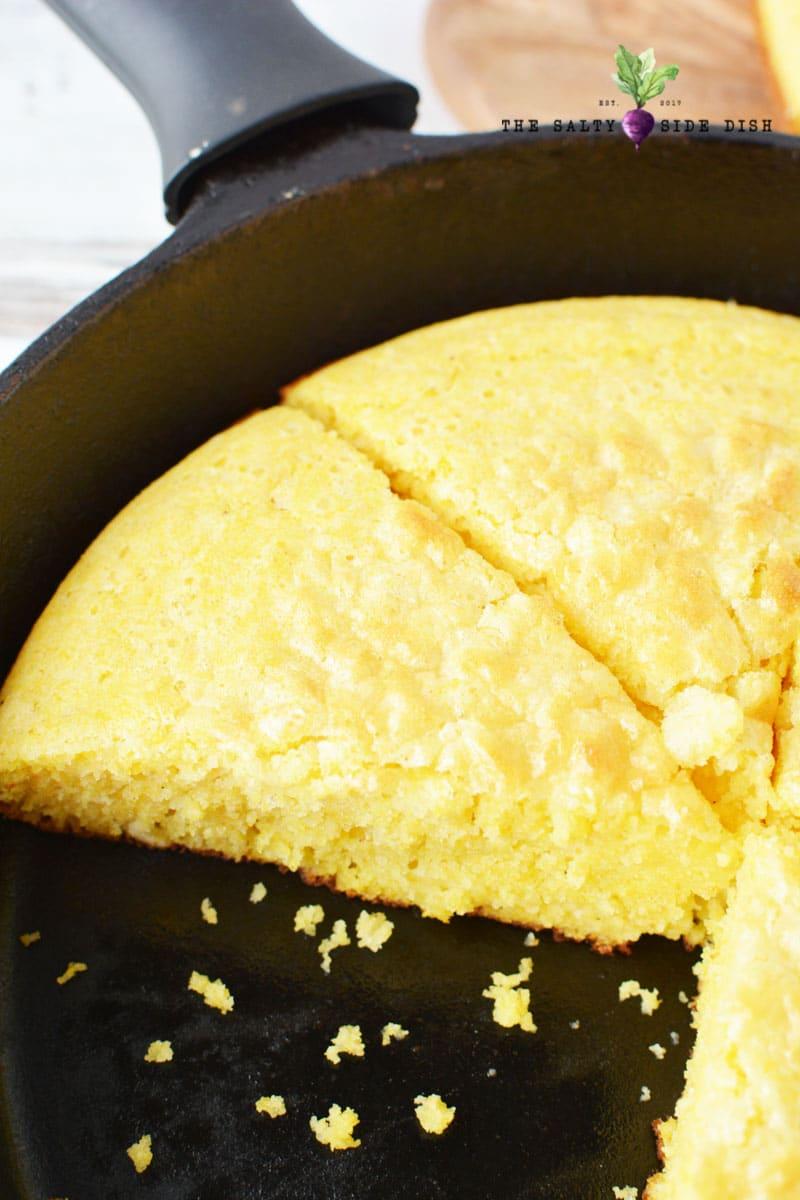 savory delicious cornbread