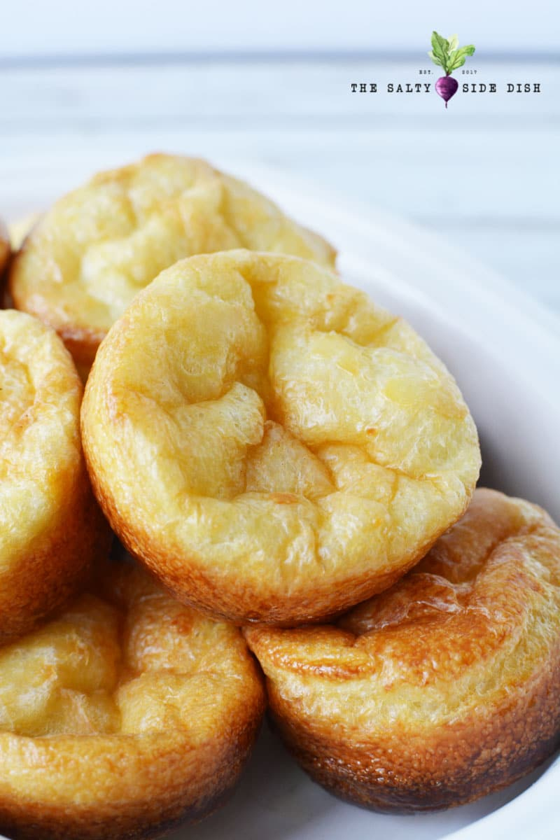 Yorkshire pudding recipe perfect for holidays