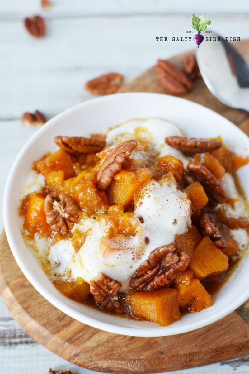 Best Sweet Potato Casserole in Crock Pot