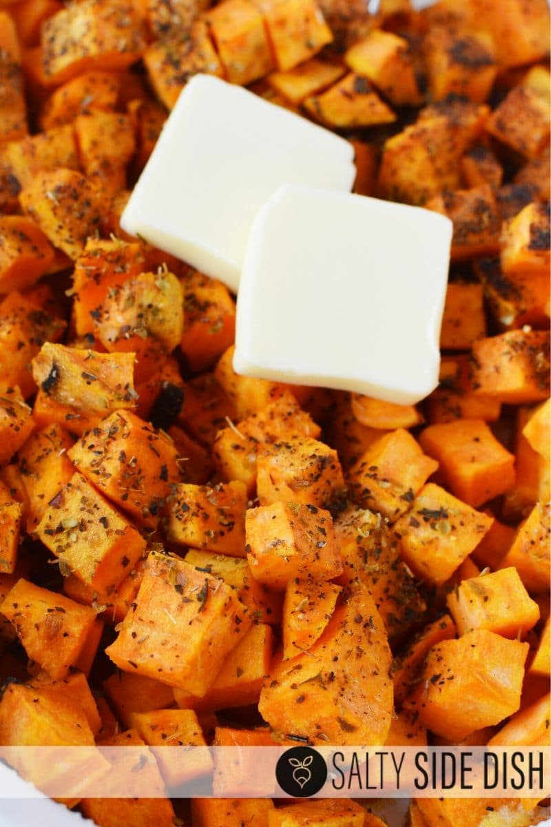 learn how to make sweet potatoes baked in the oven