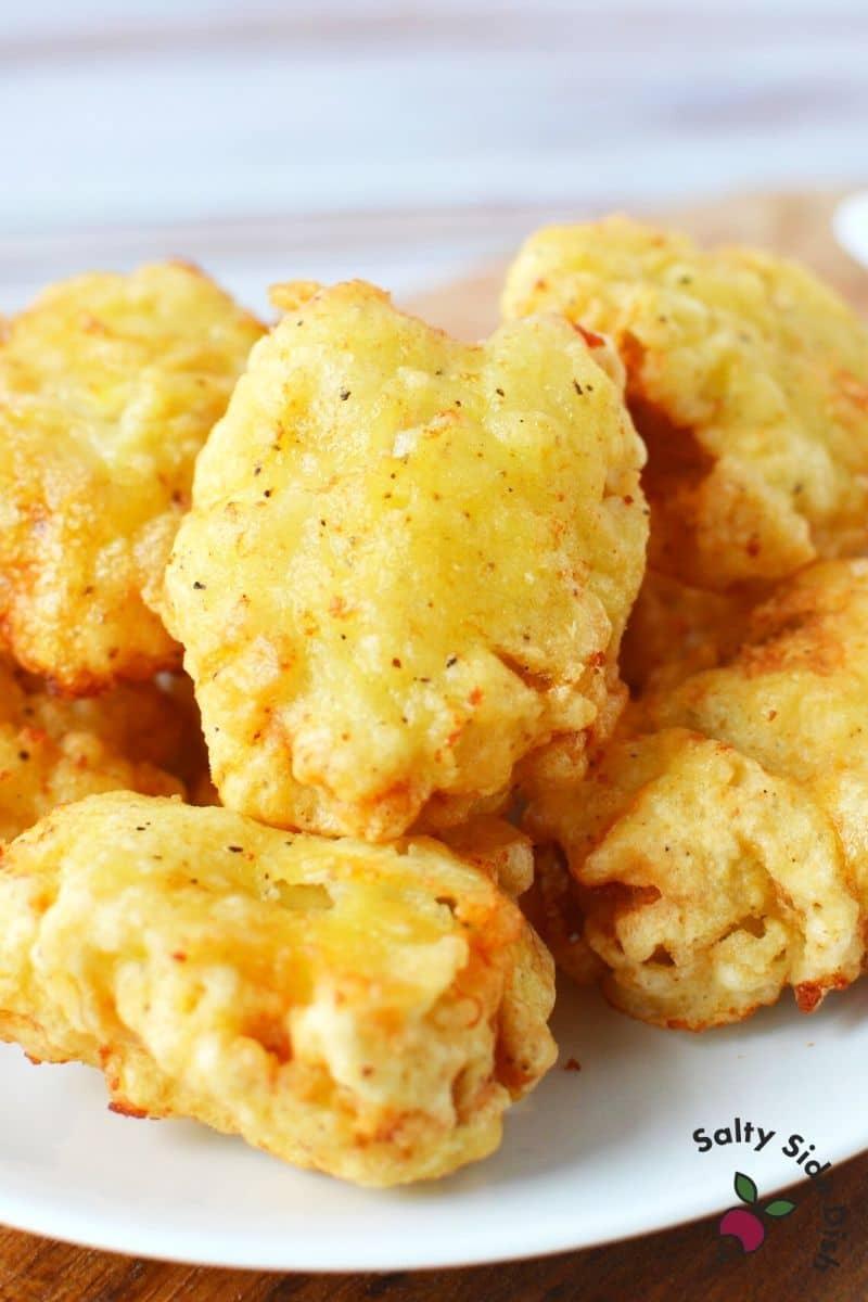 Mcdonalds Chicken Nuggets recipe, easy at home copycat recipe