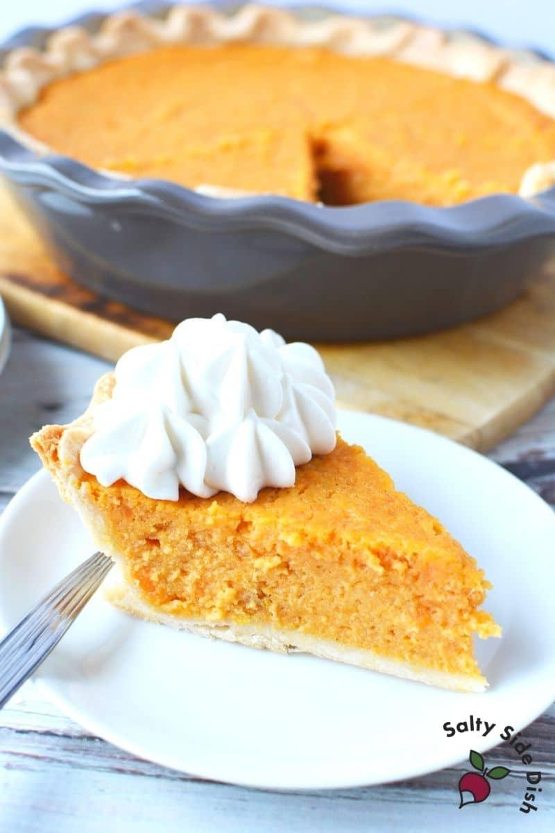 Better than patti lebelle's sweet potato pie recipe ready to eat homemade