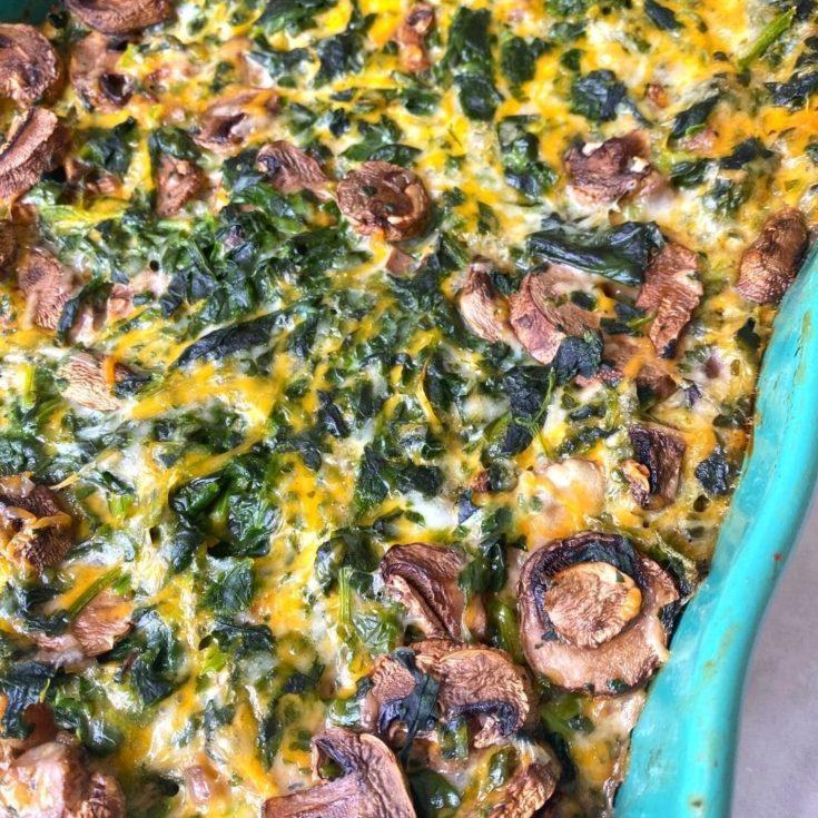 best savory breakfast casserole